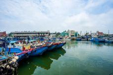 永安渔港-桃园市-doris圈圈