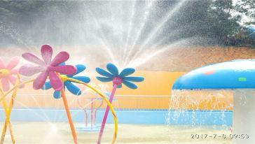 乐水魔方水世界