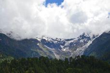 格拉丹东雪山-安多-8689老牛NN