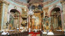 方济各会的圣母领报堂-布拉迪斯拉发-juki235