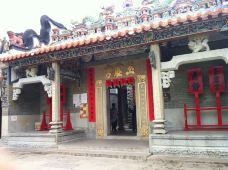 北帝庙-贵港-mayq_qi
