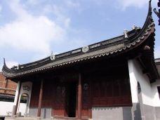 朱屺瞻纪念馆-太仓-O人生博弈O