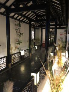 桃叶渡秦淮文化餐厅(夫子庙店)-南京-qiuyixin