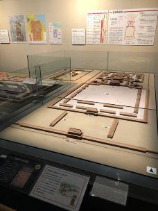 大阪历史博物馆-大阪-宇喜多信家1