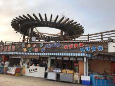 第一海水浴场-青岛-M34****943