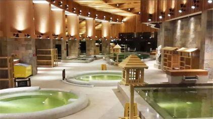 汉拿山温泉 (3)