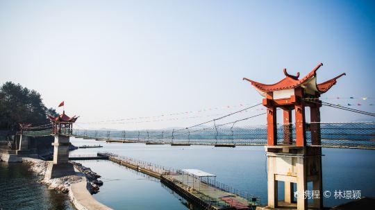 千島湖-月光島4