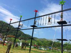 梧州军事体育文化园-梧州