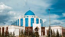 哈萨克斯坦总统文化中心