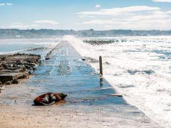 新西兰自然风光探索10日游