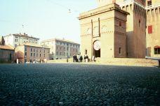 埃斯特城堡-费拉拉