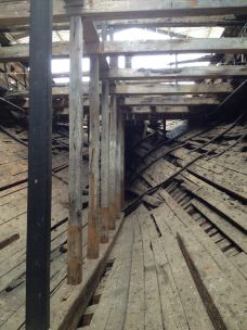 Edwin Fox Maritime Museum-皮克顿