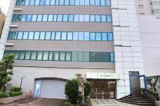 名古屋市营交通资料中心-名古屋-234****816