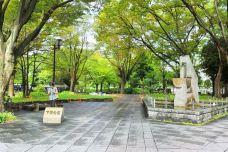 下园公园-名古屋-234****816