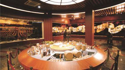 张裕酒文化博物馆 (8)