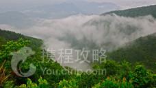 九路寨生态旅游区