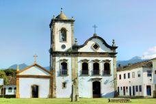 天主教艺术博物馆-圣保罗-加藤颜正Kato