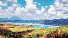 太平湖森林公园-弥勒-Yuaaa