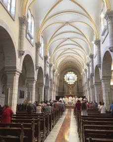万国教堂-耶路撒冷-zhulei831230