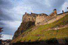 爱丁堡城堡-爱丁堡-doris圈圈