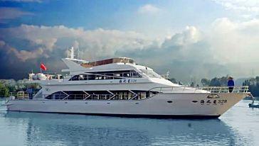 巽寮湾海之星游艇