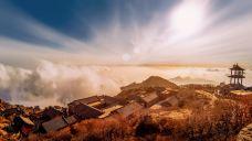 泰山风景区-泰山-doris圈圈