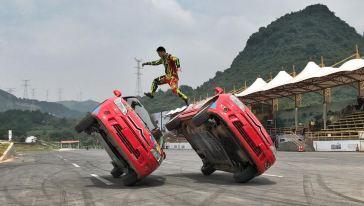 锦龙国际赛车场
