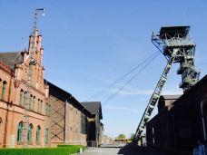 Zeche Zollern II/IV, Westfalian Museum of Industry-多特蒙德