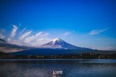 産屋ヶ崎-富士山-陶乐诗