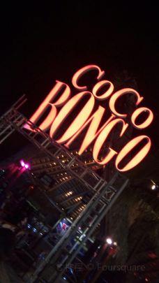 Coco bongo-蓬塔卡纳