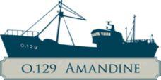 Museumschip Amandine-奥斯坦德