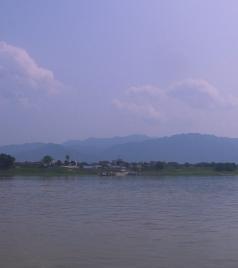 肇庆游记图文-我眼中的砚洲岛,风里是有味道的
