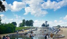 盖费昂喷泉-哥本哈根-小小呆60