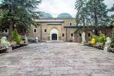 安纳托利亚文明博物馆-安卡拉-doris圈圈