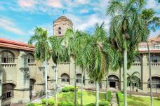 圣奥古斯丁教堂-马尼拉