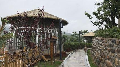 汤泉宫温泉度假村