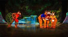 时舞《印象咸宁》演出-咸宁-doris圈圈