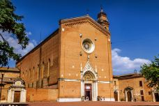 圣方济各圣殿-锡耶纳-尊敬的会员