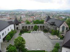 卢布尔雅那城堡-卢布尔雅那