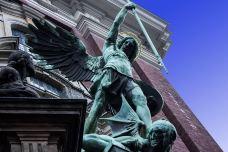 圣莱诺迪教堂-多特蒙德-137****7766