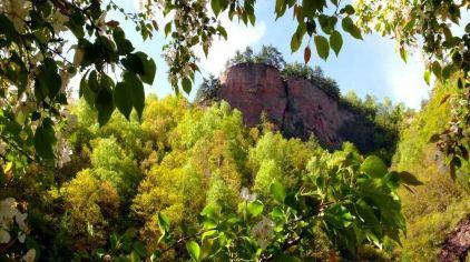 云崖寺国家森林公园5(新2016-9-7)