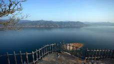 东江湖凤凰岛景区-资兴-傻桃子呦西