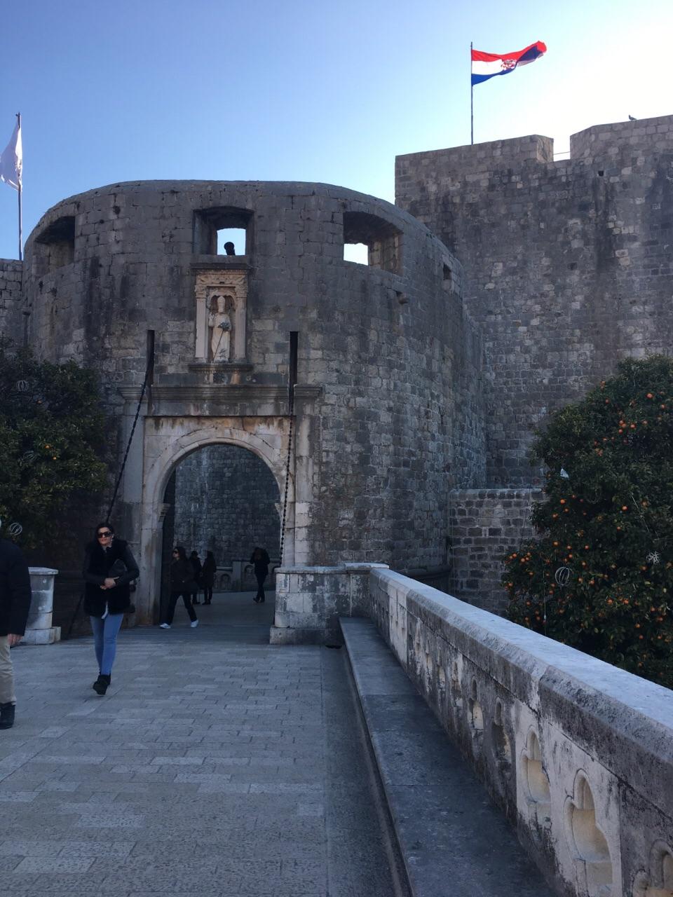 派勒城門  Pile Gate   -4