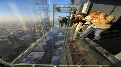 芝加哥最高观景台-4