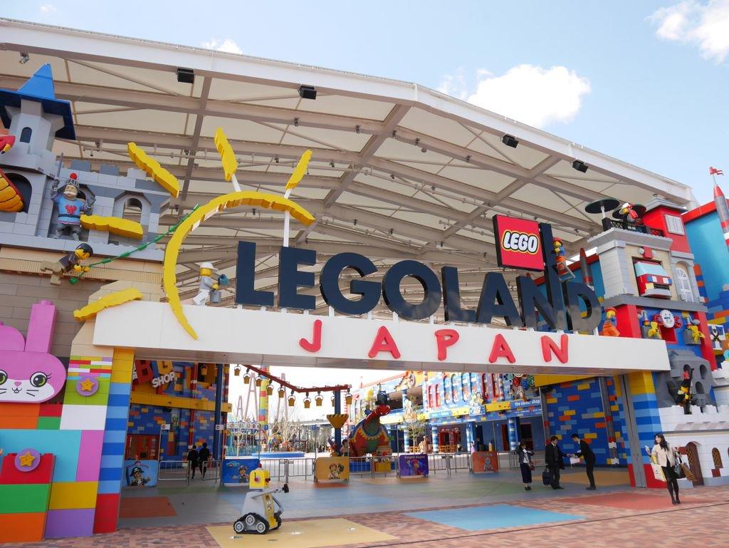 Legoland® Japan 1 Day Pass