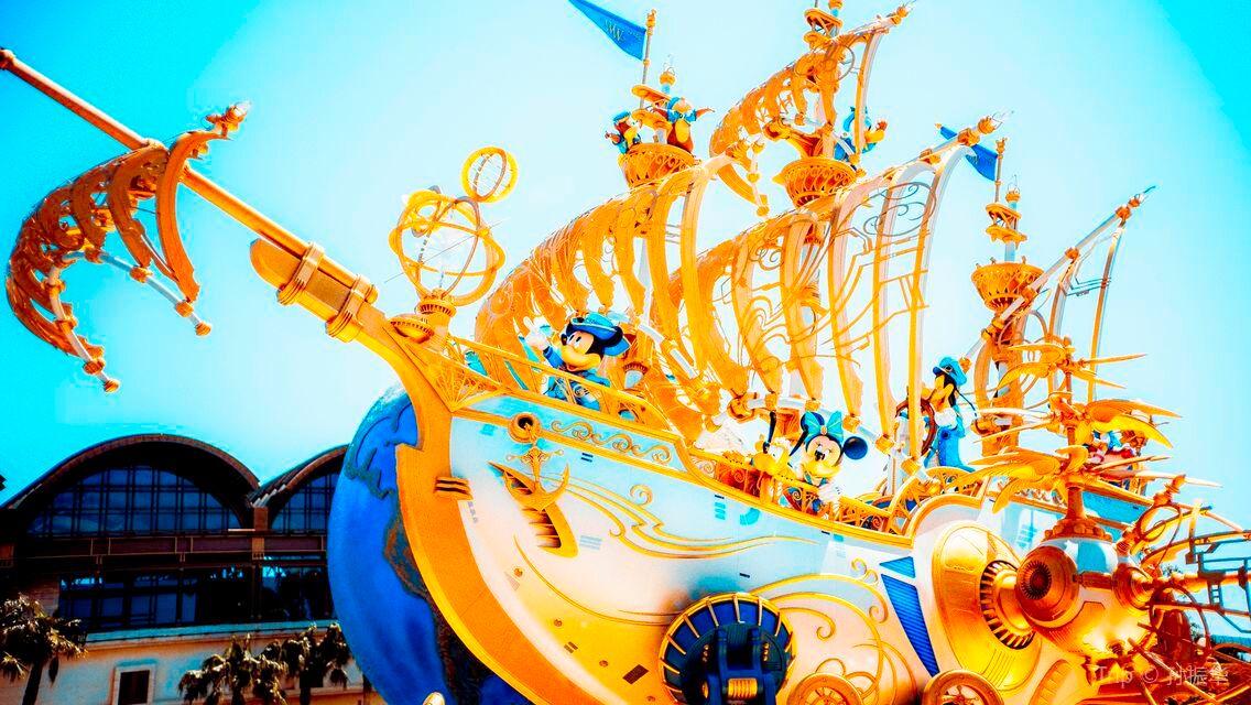 還有更多詳情/圖片[Trip.com仲有得買] 東京迪士尼樂園門票優惠 Tokyo Disneyland Tickets,包幫到你搵到最正嘅優惠呀!