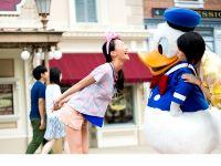 香港迪士尼主题酒店(好莱坞)1-3晚+乐园2日门票+往返尖沙咀码头天星小轮船票+赠HKD30商品券·【购物+乐园游】