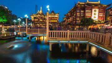 上海-九曲桥 (1)