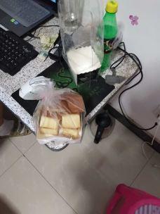 华冠烘焙(万盛南街店)-横店影视城