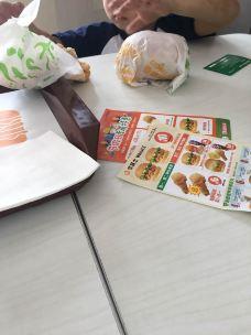 华莱士炸鸡汉堡(浚县店)-鹤壁